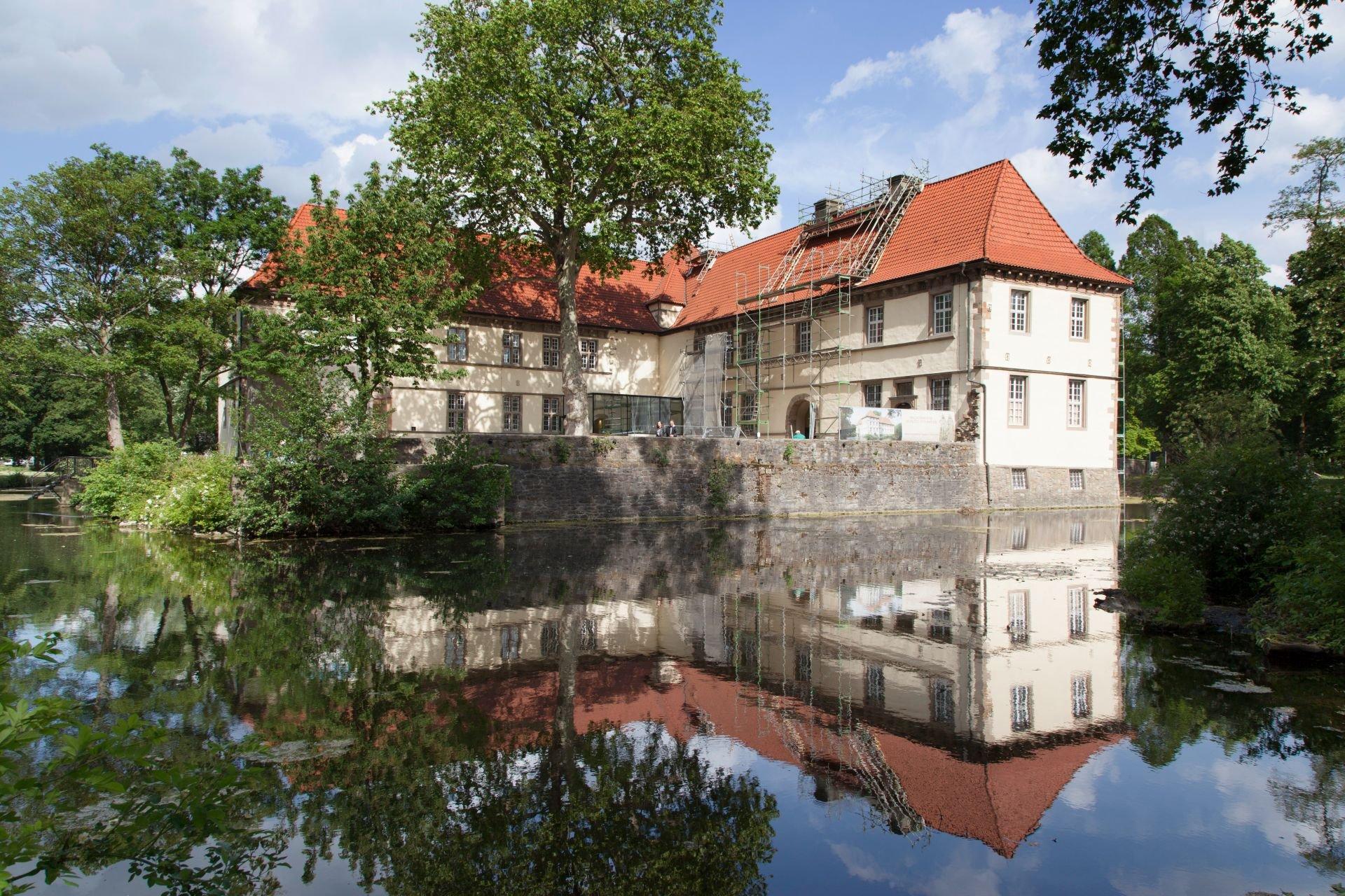 02 Herne-schloss-strünkede-IMG 6219