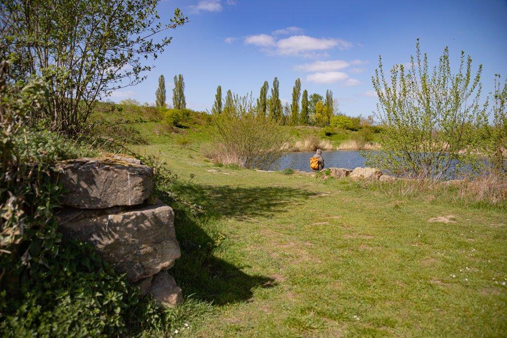 Erin-Park, Castrop-Rauxel