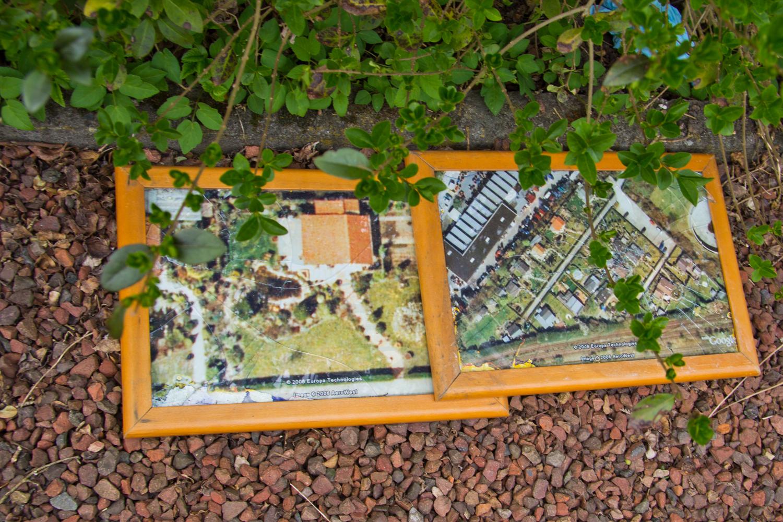 Kleingartenanlage Boehmerstr.2