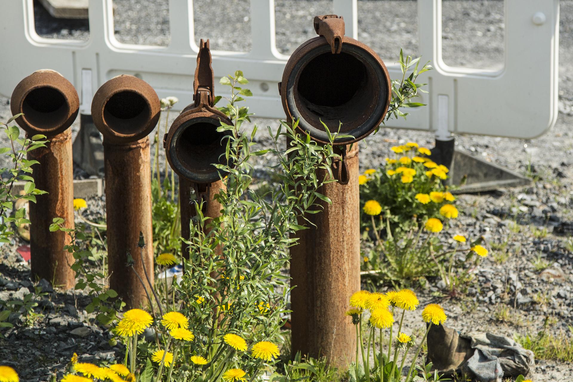 Pumpwerk-Oberhausen