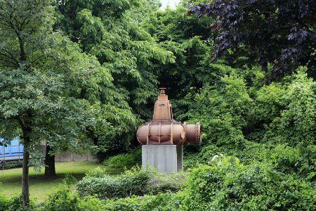 Pumpwerk alte Emscher