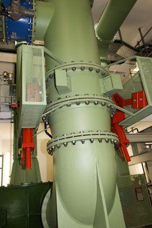 Pumpwerk Bottrop-Boye 3