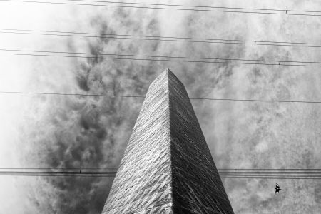 Essen-Karnap Carbon Obelisk