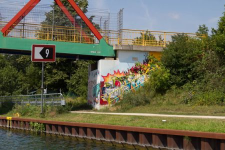 Rhein-herne-kanal 14