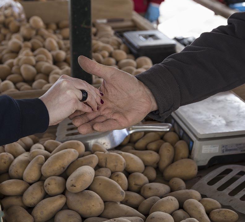 Kartoffelhändler 03